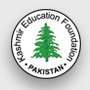 kashmir education foundation logo