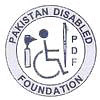 Pakistan Disabled Foundation Logo
